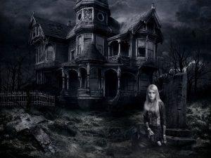 Halloween, întunericul dintre două lumi