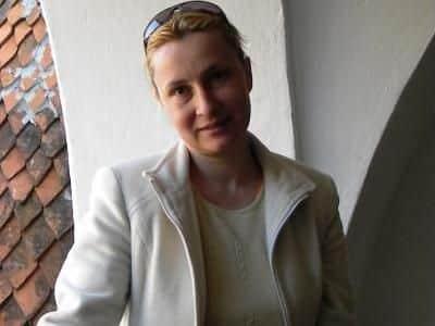 Ana Corina Săcrieru: Avocatura este un prilej continuu de a fi sincer cu tine însuţi