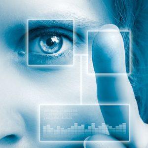 scanare biometrica